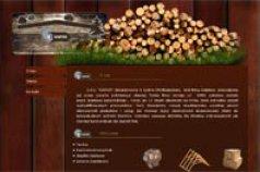Brennholz aus Polen oder Osteuropa kaufen