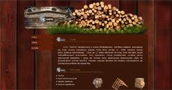 Brennholz von Kastor aus Polen
