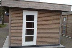 Gartenhaus aus Polen kaufen